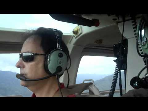 Helicopter Tour in Costa Rica