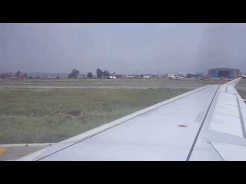 MI 411 from Kathmandu to Singapore