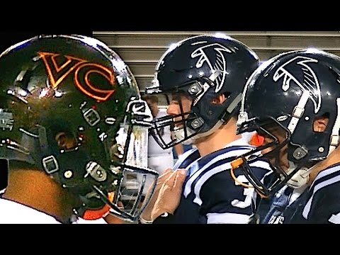 Ventura College v Cerritos College : Cali JUCO Ball : Highlight Mix 2016