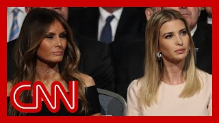 Inside Ivanka And Melania Trump's Complicated Relationship