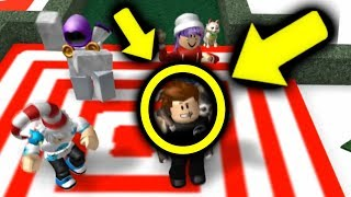 TOFUU, POKE AND I ARE IN ROBLOX REWIND 2017!!