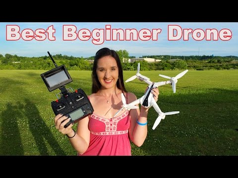 Фото The Perfect Beginner FPV Drone You Need to Buy - XK X300 - F - TheRcSaylors