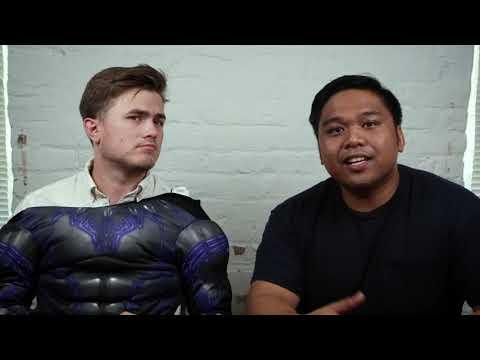 Warriors...SUIT UP! (Week 2)