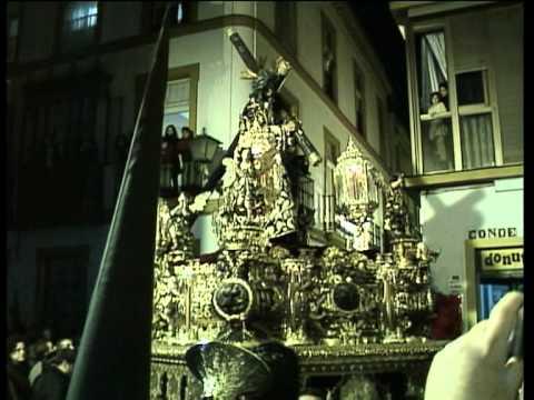 Hermandad del Gran Poder (Sevilla) - Madrugá 2008