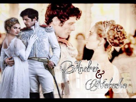Andrei & Natasha  -  White Angels
