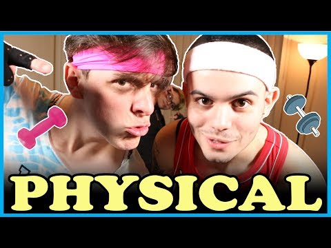 Let's Get PHYSICAL! | Thomas Sanders