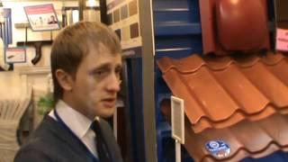 видео Цвета металлочерепицы и типы полимерного покрытия