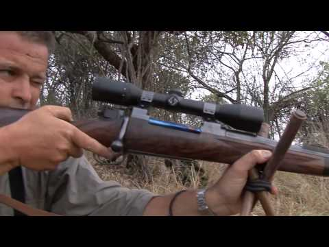 Ethiopia - Death in the Great Rift Valley Trailer