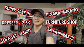 Secret Shop | Everyday Furniture Sale 2019 : Pinaka Murang  Bilihan Ng Furniture At Gamit Sa Bahay