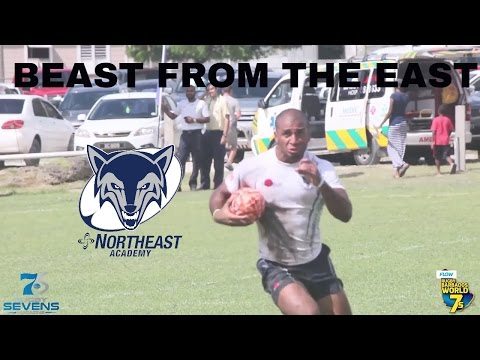 "Northeast Academy ""BEAST FROM THE EAST"" Rugby 