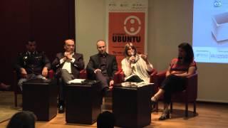 Apresentação Final dos Projetos de Lisboa - Sessão de Abertura