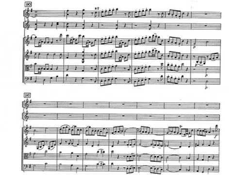 J. Haydn: Symphony No. 27 in G major. Sheet Music