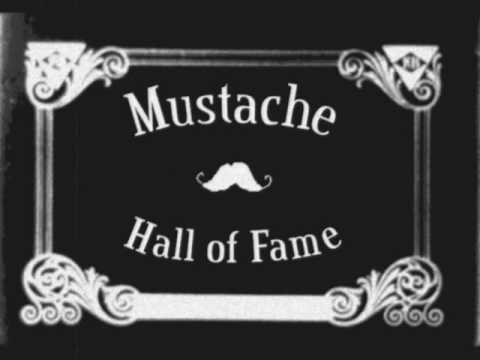 """""""moustache"""" Mustache Hall of Fame"""
