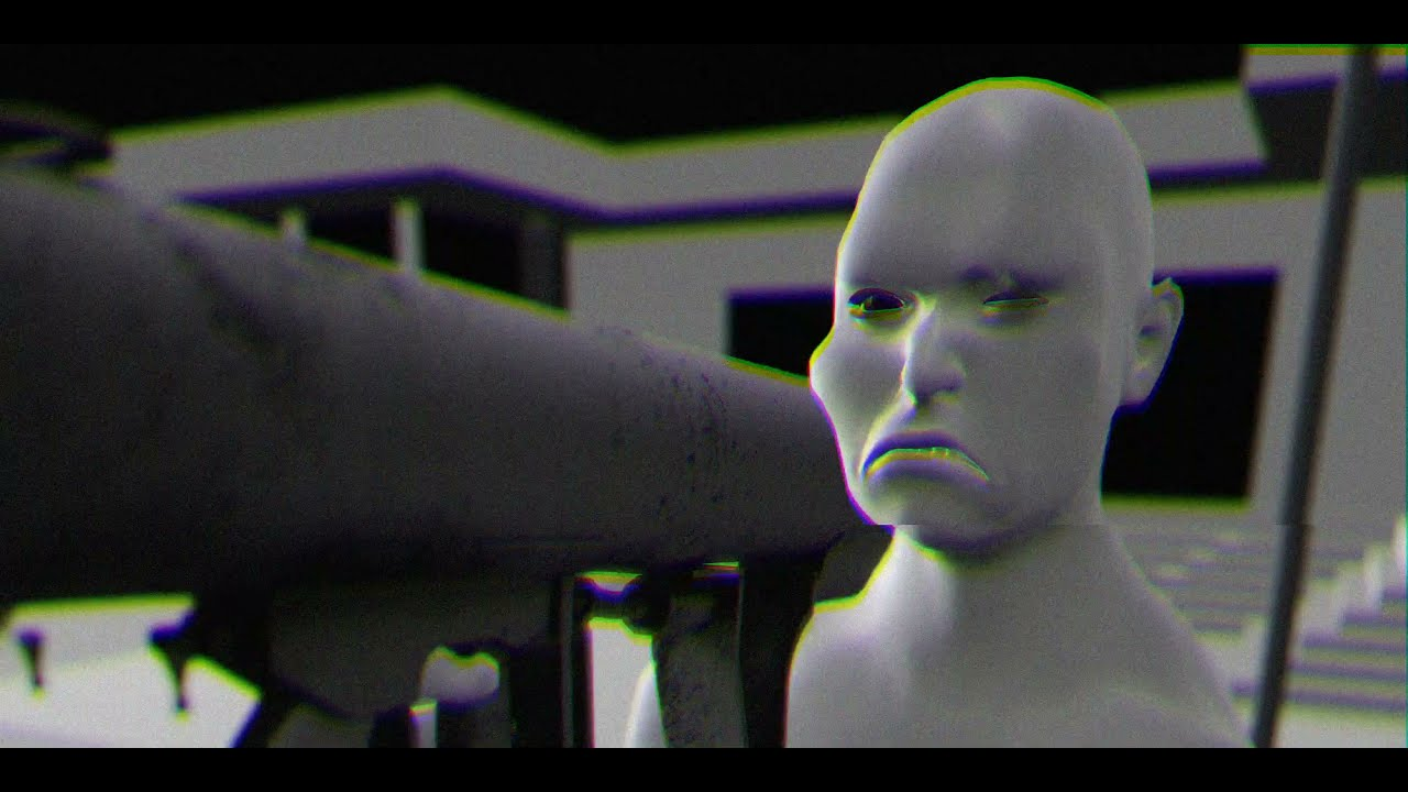 Pipe-Eye – Ancient 5G Aliens (Official Video)