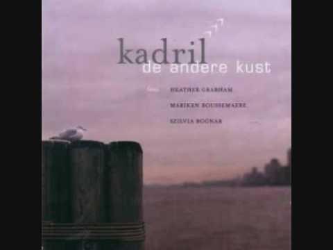 Kadril - 'De Lutine - Le canal en Octobre'