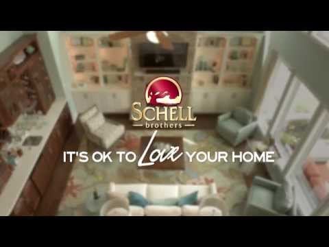 It's Ok to Love Your Home
