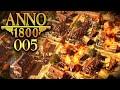 ANNO 1800 [Closed Beta] 🏛 005: FLAMMEN über Stuckenborstel Videos [+50] Videos  at [2019] on substuber.com