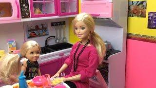 Barbie Ailesi 11. Bölüm