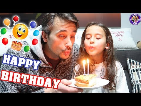 Download Youtube: GEBURTSTAGSFEIER mit HINDERNISSEN - Vlog #177 Our life Family Fun