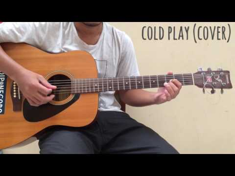 Coldplay-Fix You ( Boyce Avenue & Tyler Ward Version) Guitar Cover