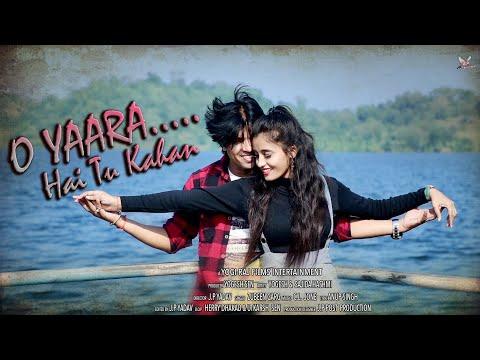 O Yaara | ओ यारा हे तु कहाँ| Sad Song |sajida| Yogesh Sen| Heart Touching Sad Song| Zubeen Garg |