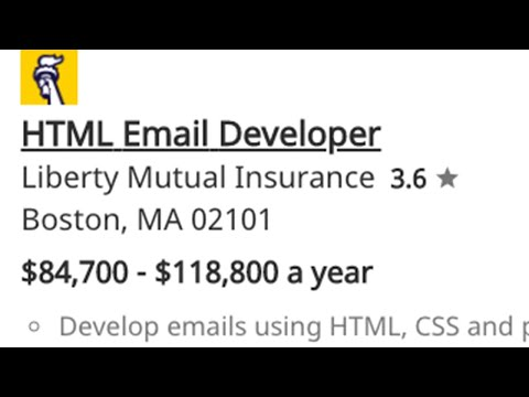 Junior Developers Getting Hired With Just HTML