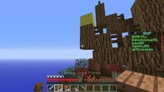 Sittenkin videota!   Minecraft Lucky Wars #2 (w/ wiltsu plays)