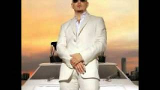 Pitbull - Hotel Room Service [OFFICIAL]