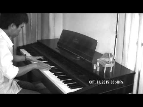 Tôi thấy hoa vàng trên cỏ xanh Piano (OST) - Bi Kun + Sheet Piano