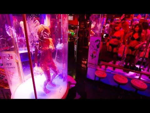 Spanky's a Go Go | Bangkok Nightlife