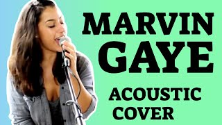 Marvin gaye charlie puth ft meghan trainor official music video
