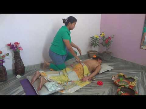 Javenese lulur & Thai Massage