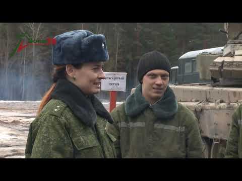 Военное обозрение (21.03.2019) Военный психолог