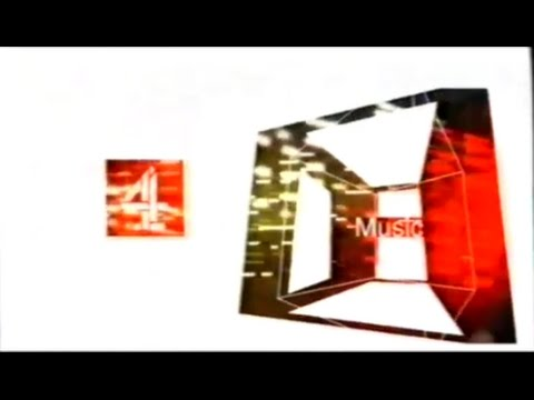 Channel 4 - Continuity and Adverts - 2000 (4)