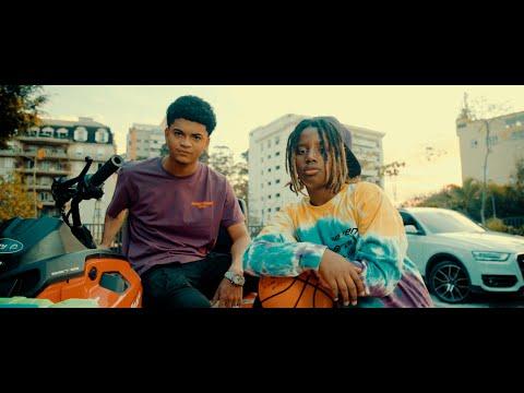MC Caverinha – Zerando a Vida ft. Jovem Dex