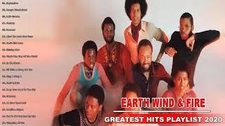 Earth Wind Fire Greatest Hits  Best Songs Of Earth Wind Fire Earth Wind Fire Coll