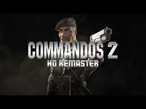 Commandos 2 - HD Remaster - Nintendo Switch™ Trailer 30s (DE)