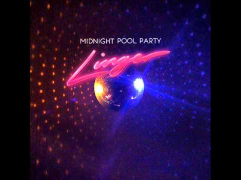 Midnight Pool Party - Disco Delight