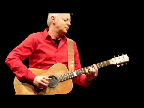 Tommy Emmanuel Beatles Medley Oslo January 2012