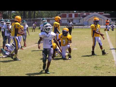 North Florida Rattlers Vs. Ag. Spartans