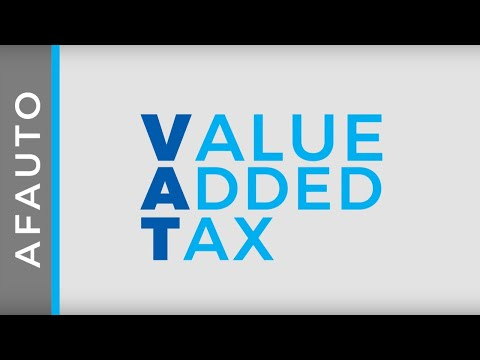 Al Futtaim Automotive VAT