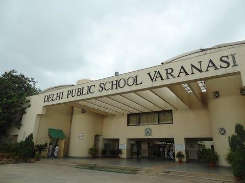 DPS VARANASI Teachers day 2013