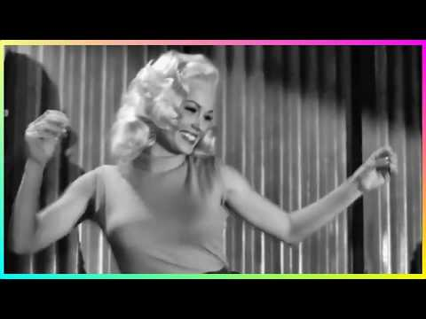 RED RIVER ROCK 2017 - HD  / short clip of Mamie Van Doren  /