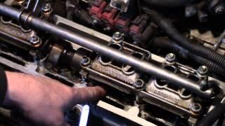 регулировка клапанов ВАЗ 2108-09-10.калина на газу инжектор