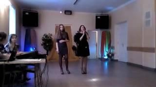 Христова Людмила|Ханна- без тебя я не могу
