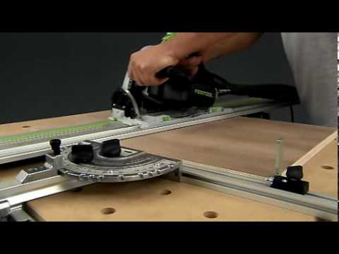 festool multifunktionstisch mft3 youtube. Black Bedroom Furniture Sets. Home Design Ideas