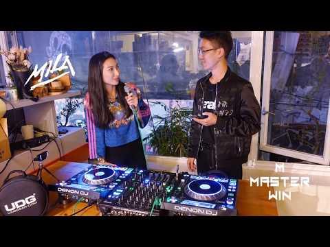 YeahStyle 影音玩家 - DJ Mart Live x DJ Mila 直播節目 現場精華回顧 20171226