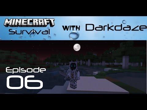 Minecraft | E06 | My First Farm