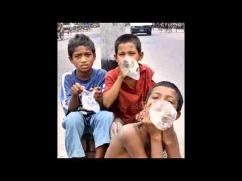 Inhalants Abuse - How Dangerous It Is