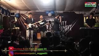 GO-JEK TERIMA KOST PUTRI REGGAE (Single 3) FULL VERSION #pecah #reggaeindonesia #youtube